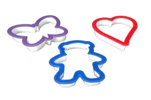 Everyday Cookie Cutter Set