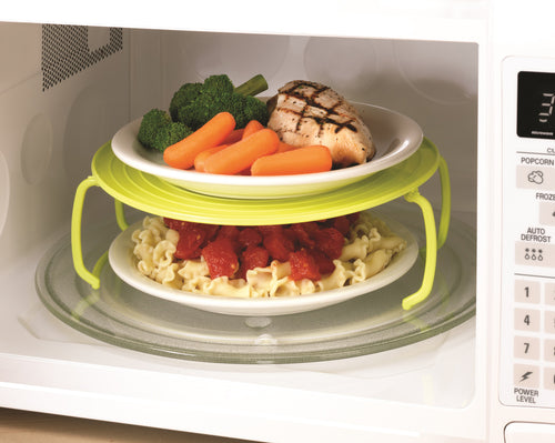 Multi Purpose Microwave Stand