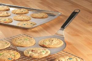 Stainless Steel Jumbo Cookie Shovel