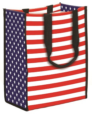 American Flag Multi-Tote Bag