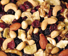 Load image into Gallery viewer, Cranberry Nut Mix