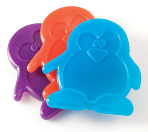 PENGUIN ICE PACK - SET OF 3
