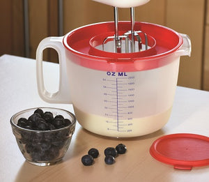 Mix & Storage Measuring Pitcher