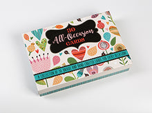 Load image into Gallery viewer, ALL OCCASION CARDS SET OF 30