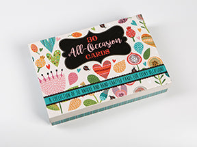 ALL OCCASION CARDS SET OF 30