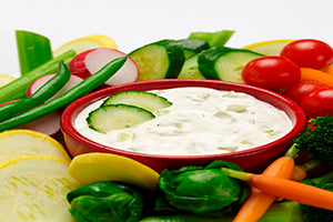 Cool Cucumber Dip Mix