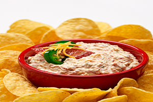 Jalapeno Bacon Cheddar Dip Mix