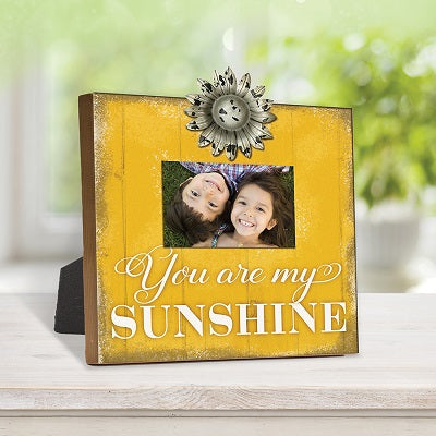 You Are My Sunshine Photo Frame
