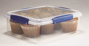 Baked Goods Container