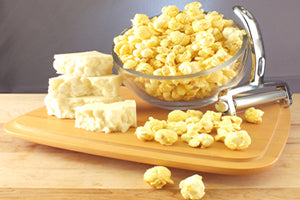 White Cheddar Popcorn (Full Gallon)