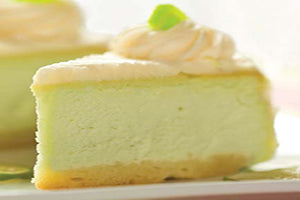 Key Lime Cheesecake Mix
