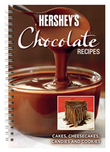 Load image into Gallery viewer, Reese's and Hershey's Chocolate Recipes, 2 Book Set
