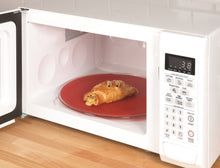 Load image into Gallery viewer, Silicone Microwave Oven Mat