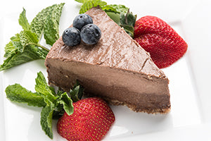 Chocolate Cheesecake Mix
