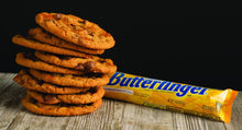 Load image into Gallery viewer, Butterfinger Cookie Dough