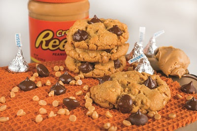 Peanut Butter Cup with Reese's