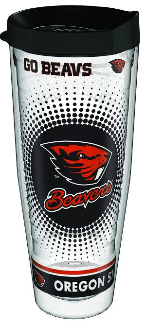 Oregon Beavers Tumbler