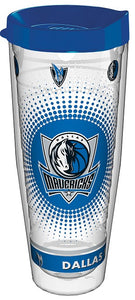 Dallas Mavericks Tumbler