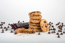Load image into Gallery viewer, Chocolate Chip Mini Cookies