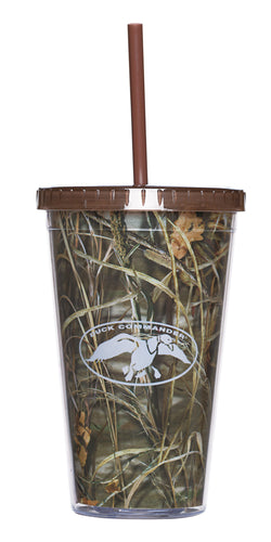 Duck Commander 16oz Tumbler