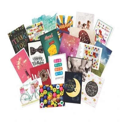 Everyday Greeting Cards