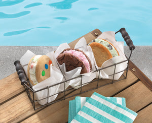 Ice Cream Sandwich Maker Set
