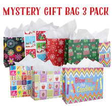 Load image into Gallery viewer, MYSTERY GIFT BAG 3 PACK