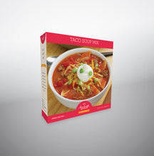 Load image into Gallery viewer, Taco Soup Mix