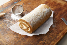 Load image into Gallery viewer, Pumpkin Cake Roll