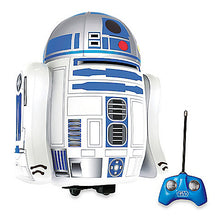 Load image into Gallery viewer, REMOTE CONTROL INFLATABLE R2-D2