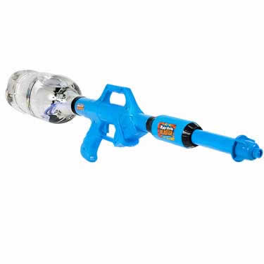 Soda Bottle Water Blaster