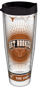 Texas Longhorns Tumbler