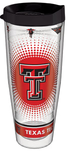 Texas Tech Red Raiders Tumbler
