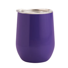 Load image into Gallery viewer, Ultra Violet 12 oz Tumbler