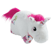 Load image into Gallery viewer, UNICORN PILLOW PET (WHITE)