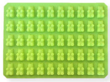 Load image into Gallery viewer, Silicone Gummy Bear Mold