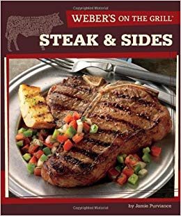 WEBER'S on the Grill, 2 Book Set