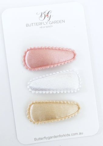 Stella-  set of baby nonslip clips