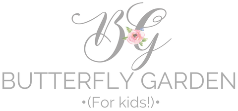 Butterfly Garden E-Gift Card- choose your amount