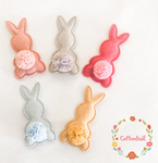 Cottontail - 5 colours to choose from!