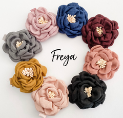 Freya- limited edition blooms