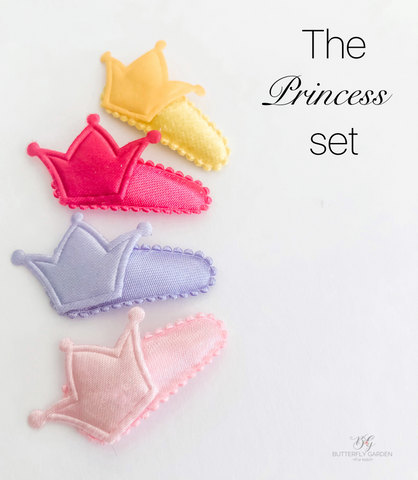 The Princess set
