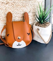 Miss Bunny bag- 3 colours!