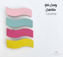 Hair Candy- Mini's- 3 sets to choose from!
