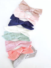 The Sorbet collection - 9 colours to choose from!