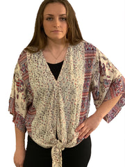Oyster Multi Te Front Top