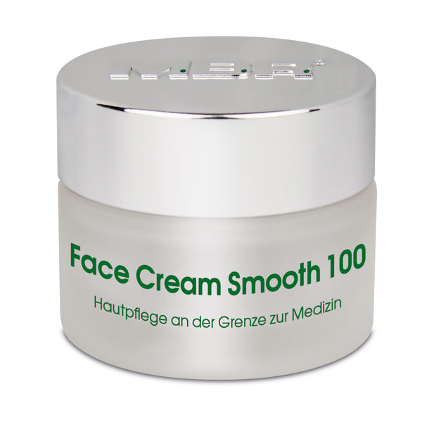 Face Cream Smooth