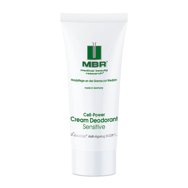 Cell-Power Cream Deodorant Sensitive - 1.7 oz.