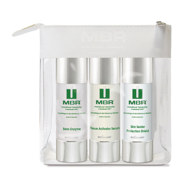 Travel Set Tissue Activator Serum - 3 x 1.0 oz.
