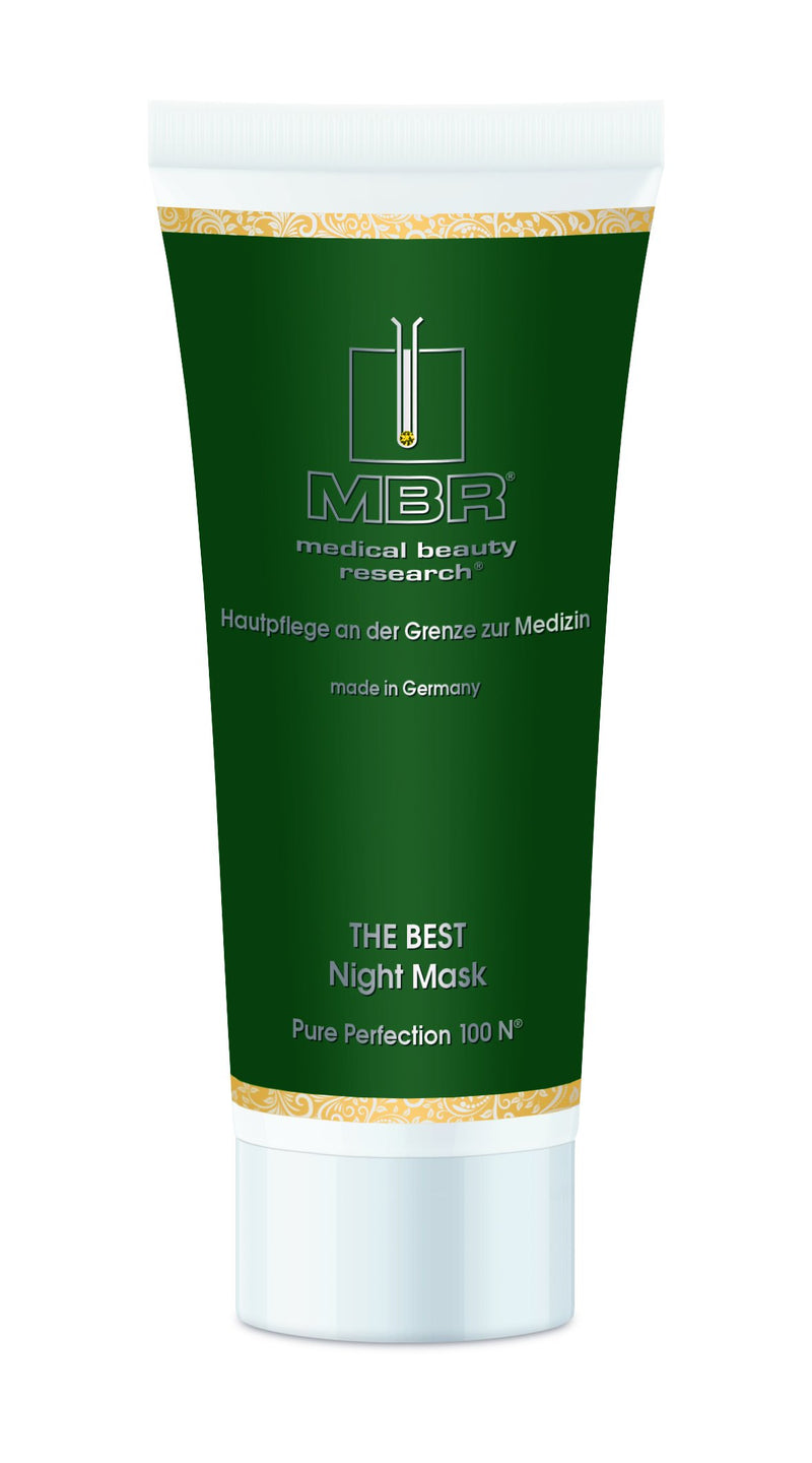 The Best Night Mask - 3.4 oz.